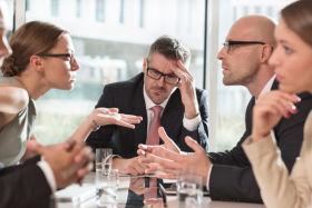 Снижение операционных рисков в бухгалтерии компании