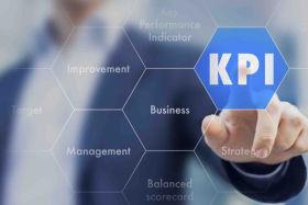 Использование методологии KPI в проектах