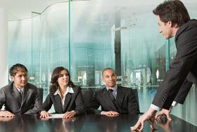 Системный поход в управлении персоналом