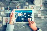 Автоматизация системы управления проектами