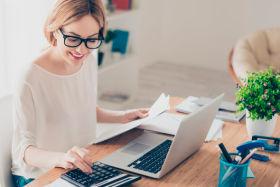 Как можно организовать современный учет?