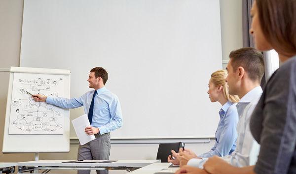 Организационный раздел бизнес-плана