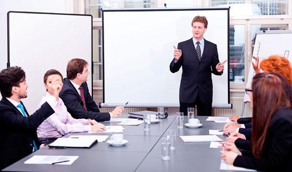 Подготовка обзорного раздела бизнес-плана