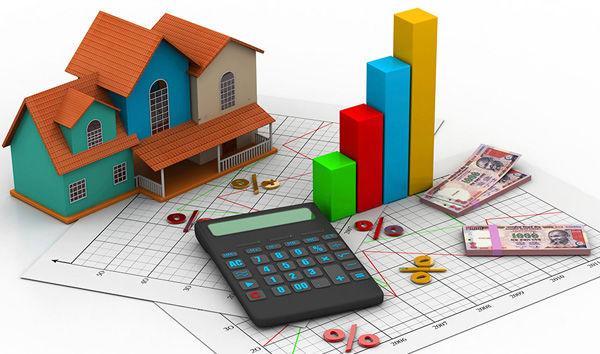 Изыскание средств для капитальных вложений