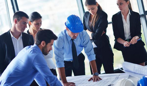 Ключевые процессы реализации проекта