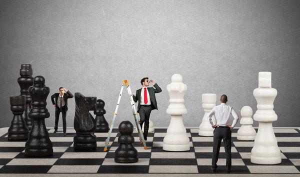Проекты на этапах стратегического планирования