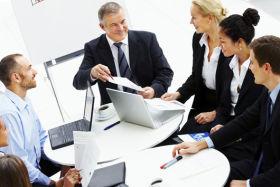 Коммуникационное взаимодействие в проекте