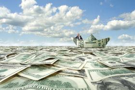 Проект и риск утраты ликвидности