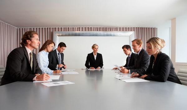 Содержание политики компании в сфере финансов