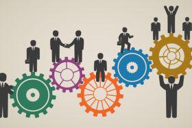 Организационные модели структур проектной деятельности
