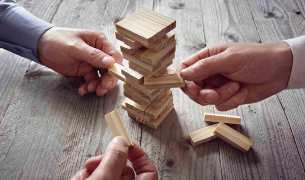 Классификация основных видов рисков деловой сферы