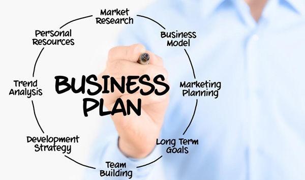 Значение структуры бизнес-плана