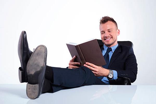 портрет современного сотрудника
