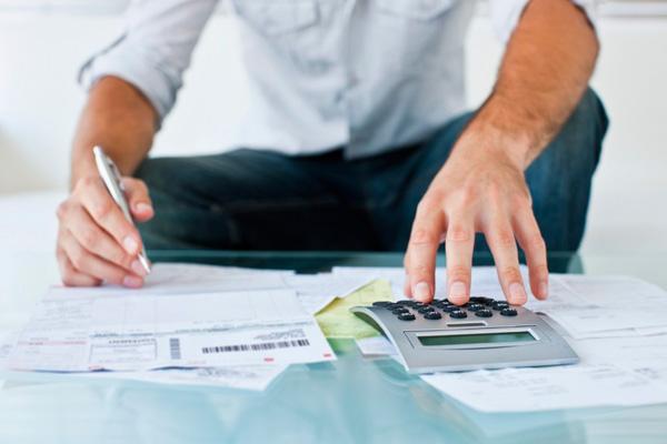 финансовые задачи