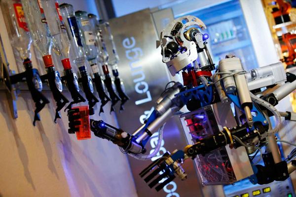 роботизированные процессы