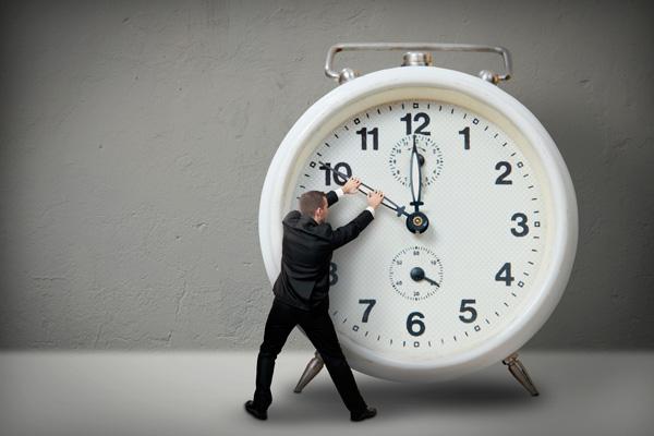 срок бизнес-процесса